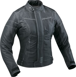 Bild von IXON POLLEN Damenjacke schwarz XL