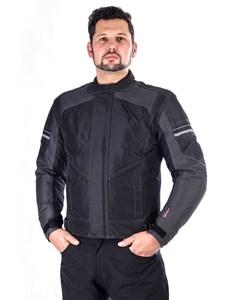 Bild von IXON INOX Jacke schwarz XL