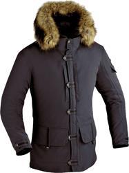 IXON OTTAWA Herren Textiljacke schwarz 4XL