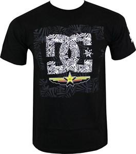 Bild von DC ROCKSTAR Shifter T-Shirt schwarz L