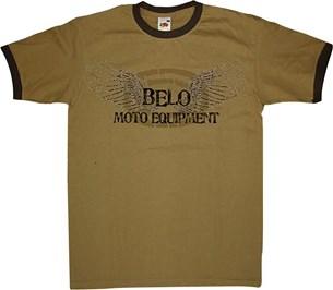 Bild von BELO WINGS T-Shirt sand L