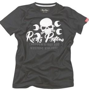 Bild von RUSTY PISTONS MANSFIELD T-Shirt schwarz XXL