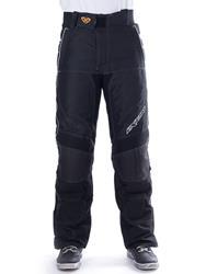 IXON CLIMBER FLY Texhose schwarz XL