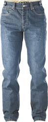 IXON DUSTIN Jeans navy blau 4XL