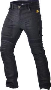 Bild von TRILOBITE 661 PARADO Jeans TÜV CE schwarz 38