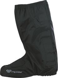 IXON YORK Regenüberschuh schwarz XL