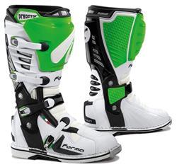 FORMA PREDATOR MX-Stiefel grün 45