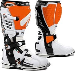 FORMA PREDATOR MX-Stiefel orange 44