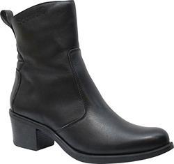 SOUBIRAC CHLOE Damen-Stiefel schwarz 39