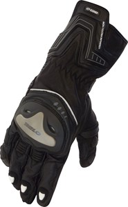 Bild von BELO MILANO Handschuh schwarz 3XL
