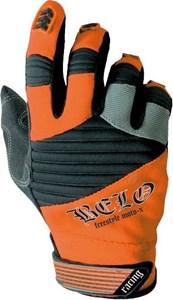 Bild von BELO FREESTYLE MX-Handschuh schwarz/orange XS