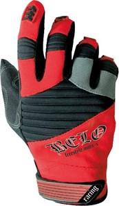 Bild von BELO FREESTYLE MX-Handschuh schwarz/rot 3XL