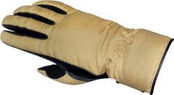 BELO PARIS Damenhandschuh beige S