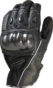 Bild von BELO SUPERMOTO Handschuh schwarz/carbon M