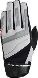 MACNA MORENE Handschuh grau/schwarz S