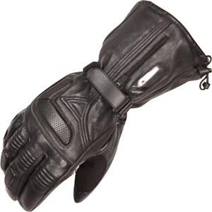 Bild von MOBILE WARMING LEDER LTD. Elec. Heated. Handschuh schwarz XL