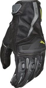 Bild von MACNA OZONE Handschuhe schwarz XL