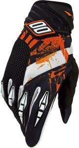 Bild von SHOT DEVO SPARK Handschuh orange/schwarz 11