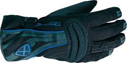 IXON RS PRO SPIRIT KID Handschuh schwarz/blau XL
