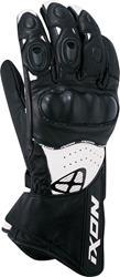 IXON RS PRINCE Handschuh schwarz/weiss XXL