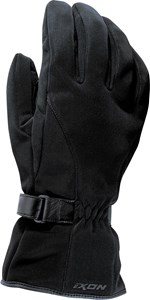 Bild von IXON PRO SOFT Softshellhandschuh schwarz 3XL