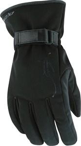 Bild von IXON PRO NAILS Damen Softshellhandschuh schwarz XL
