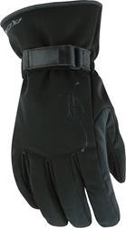 IXON PRO NAILS Damen Softshellhandschuh schwarz XXL