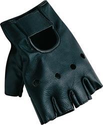 IXON RS CHOP Handschuh fingerlos schwarz M