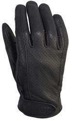 IXON RS CRUISE AIR Lederhandschuh schwarz L