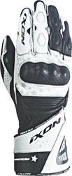 IXON RS CURVE HP Damen Handschuh schw./weiss L
