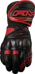 FIVE RFX2 Handschuhe schwarz/rot L