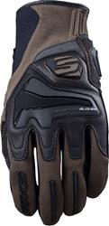 FIVE RS4 Handschuhe braun 3XL
