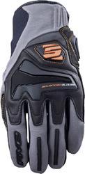 FIVE RS4 Handschuhe grau M