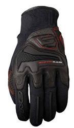 FIVE RS4 Handschuhe schwarz XS