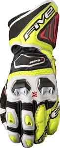 Bild von FIVE RFX1 Handschuh weiss/fluo-gelb XXL