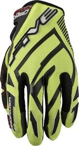 Bild von FIVE MXF PRORIDER S Handschuhe fluo gelb XL