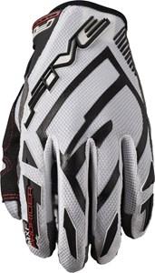 Bild von FIVE MXF PRORIDER S Handschuhe weiss XL