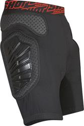 SHOT SHORTY Protektorenhose schwarz 28/30