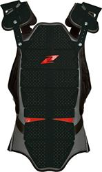 ZANDONA SHARK ARMOUR CROSS 6 Sch. schwarz XL