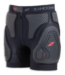ZANDONA ESATECH Shorts Pro schwarz L