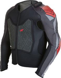 Bild von ZANDONA SOFT ACTIVE X8 Protektorenhemd schwarz L