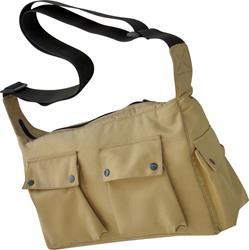 BELO PARIS BAG Handtasche beige
