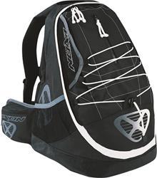 IXON X-PLODE Rucksack 25 L schwarz/weiss
