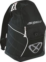 IXON X-ON Rucksack 20 L schwarz/weiss