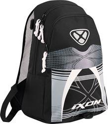 IXON X-POUCH Rucksack 8 L schwarz/weiss