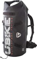 UBIKE CYLINDER Bag 50l schwarz