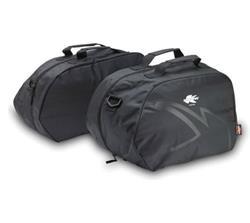 KAPPA TK755 Innentasche Soft für K33 schwarz