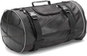 Bild von KAPPA RA304/TK710TK761 Gepäcksrolle schwarz 37 L
