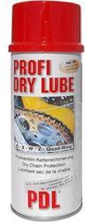 PROFI DRY LUBE Trockenfilm-Kettenschmiere Spray 400ml