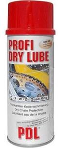 Bild von PROFI DRY LUBE Trockenfilm-Kettenschmiere Spray 400ml